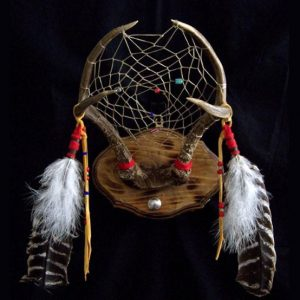 Native American Spiritual & Ceremonial Items