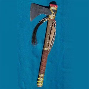 Native American Style Tomahawk